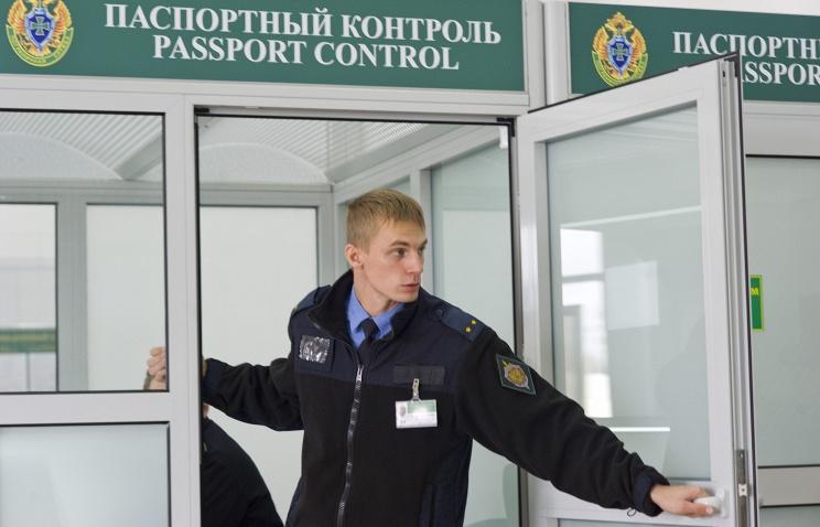 Посол вЛитве: Россия готова упростить визовый режим ссоседними странами