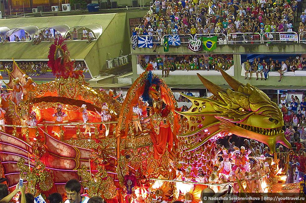 0 572ac3 866a5603 orig Как осуществить свою мечту и посетить карнавал в Рио де Жанейро