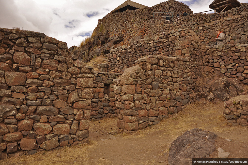 0 16a20a 67725d48 orig Писак и Ольянтайтамбо в Священной долине Инков в Перу