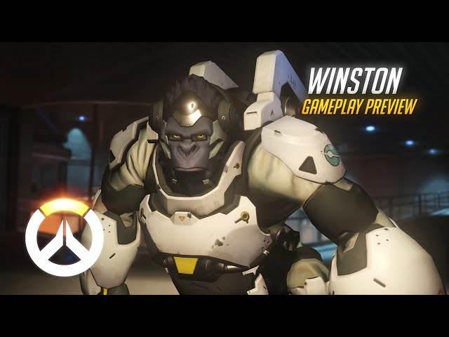 Overwatch: Короткометражный мультфильм «Общий сбор»