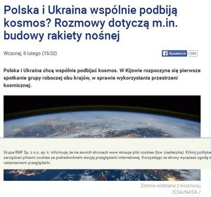 FireShot Screen Capture #241 - 'Polska i Ukraina wspólnie podbiją kosmos_ Rozmowy dotyczą m_in_ budowy rakiety nośnej - Rmf24_pl' - www_rmf24_pl_fakty.jpg