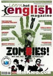 Журнал Hot English Magazine №136 2013