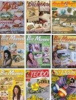 Книга Bia Moreira 1998-2008