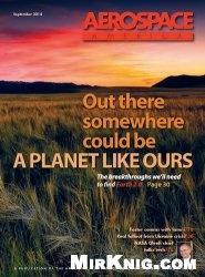 Журнал Aerospace America - September 2014