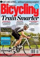Журнал Bicycling №11 (ноябрь), 2012 / SA