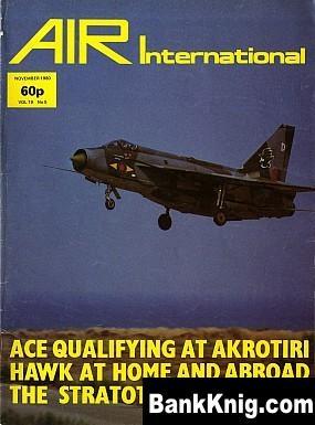 Air International - Vol 19 No 5 pdf (175 dpi) 2821x1911 37Мб