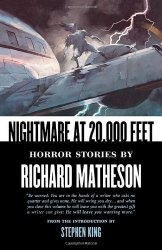 Книга Nightmare At 20,000 Feet: Horror Stories By Richard Matheson