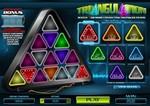 Triangulation бесплатно, без регистрации от Microgaming