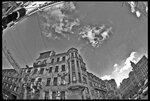 Санкт- Петербург дом  модерн  Каменоостровский пр Австрийская пл