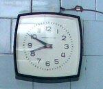 часы электрические