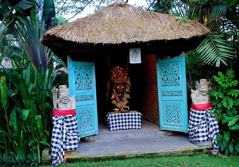 Barong (Hotel Tugu, Bali)