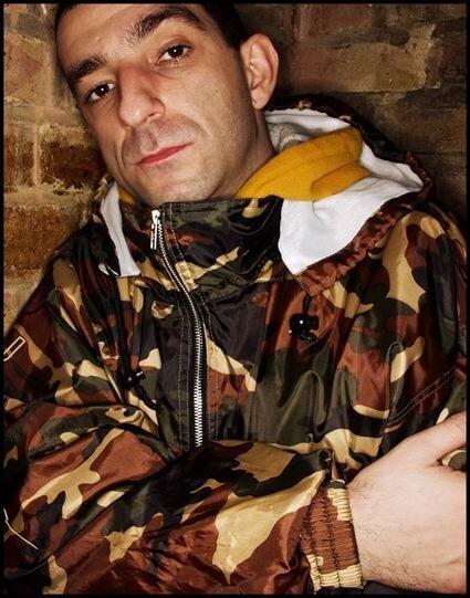 DJ Hype - Kiss100 SAT 01-28-2009