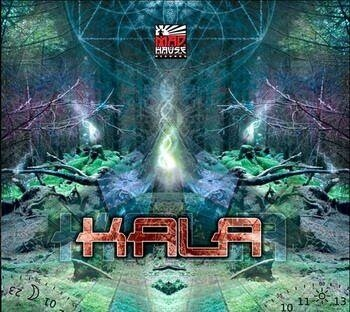 Kala - Time Signature (EP) (2009)