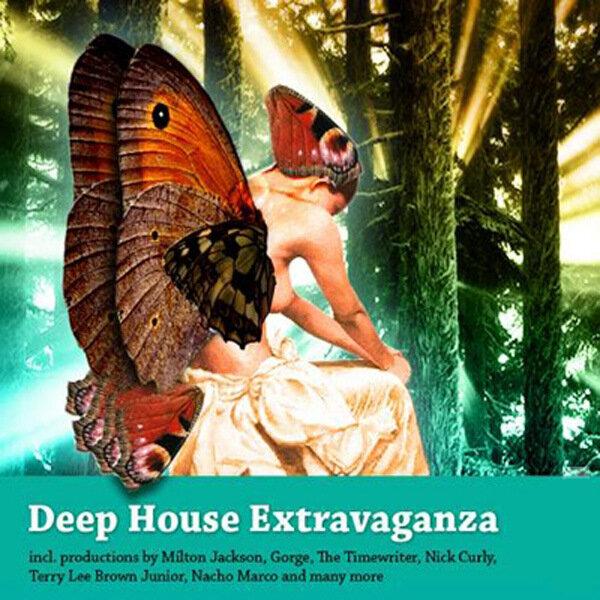 Deep house extravaganza