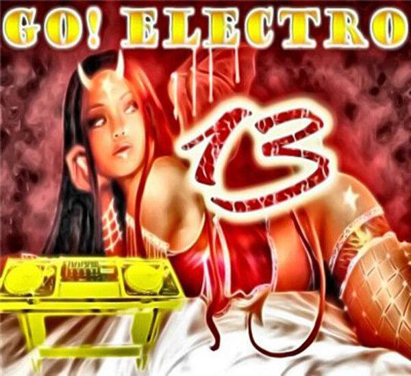 Go! Electro Vol. 13