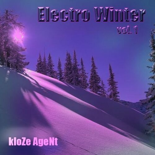 VA-Electro Winter 2009 vol.1@by kloZe AgeNt