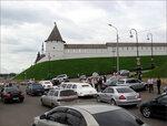 Казань. Свадьбы