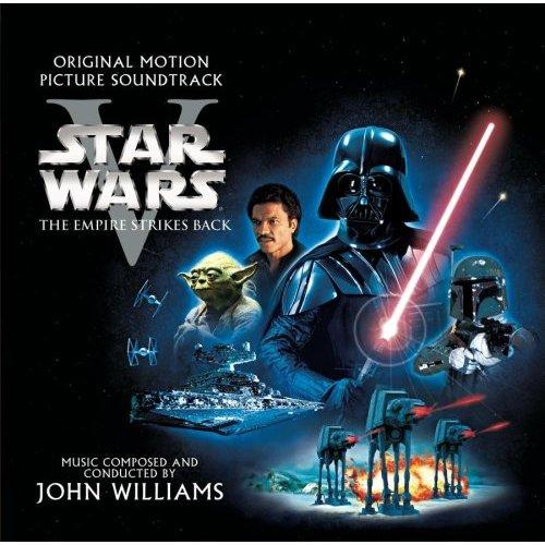 OST Star Wars [all parts] / ������� ����� (1999-2005)
