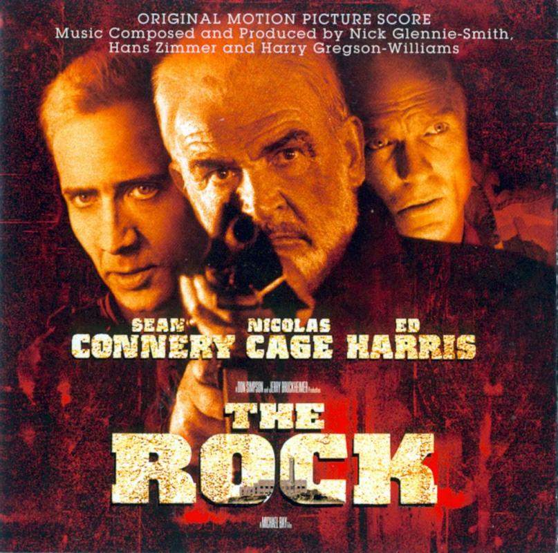 OST The Rock (1996)