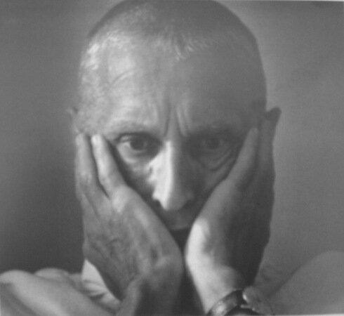Хирург Николай Амосов. 1975