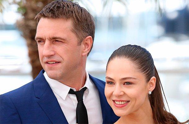 Елена Лядова и Вдовиченков Владимир тайно поженились