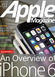 Журнал AppleMagazine -Issue 151