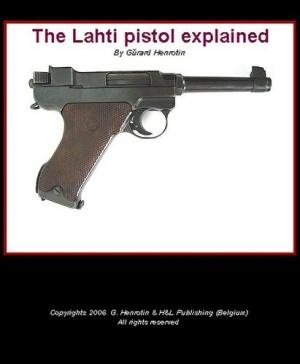 The Lahti pistol explained