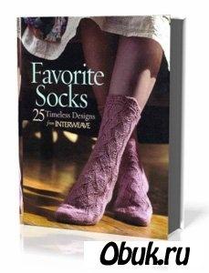 Favorite socks by Interweave