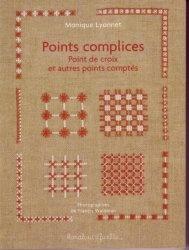 Книга Points complices: Points de croix et autres points comptés