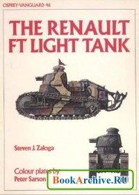 Книга The Renault FT Light Tank.