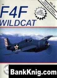 Книга F4F Wildcat in Detail & Scale (D&S Vol.65)