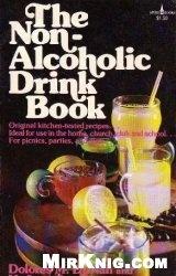 Книга The Non-Alcoholic Drink Book
