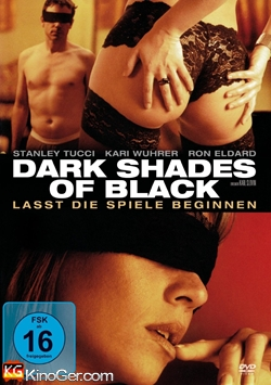 Dark Shades of Black (1997)