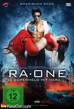 Ra.One - Superheld mit Herz (2011)