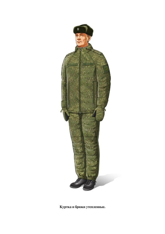 Russian Military Uniforms and Clothing - Page 2 0_123f98_9c6982a1_XL