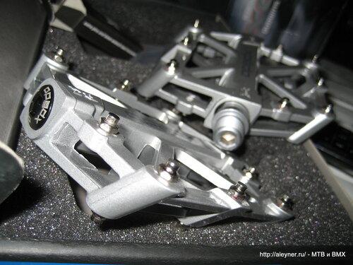 Педали xPedo MX3R-11