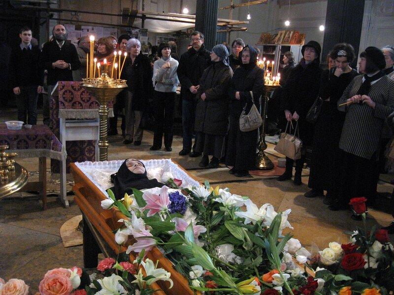 крачковская наталья леонидовна похороны Малая механизация для
