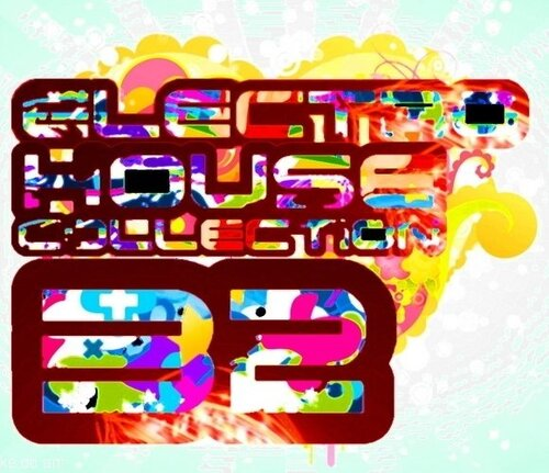 Electro House Collection 33 (2009)