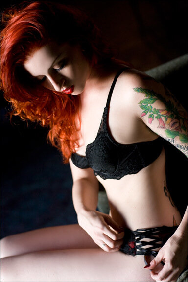 Belfast lingerie