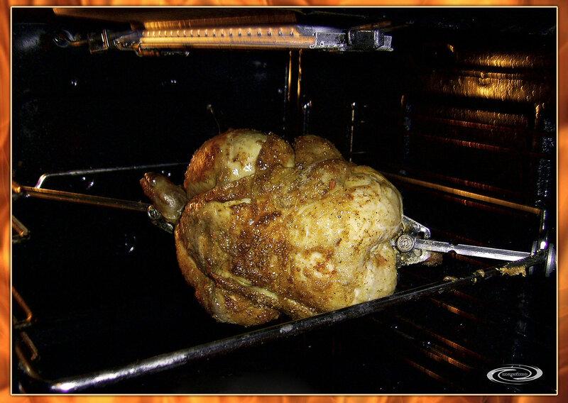 рецепты приготовления курицы в духовке с грилем