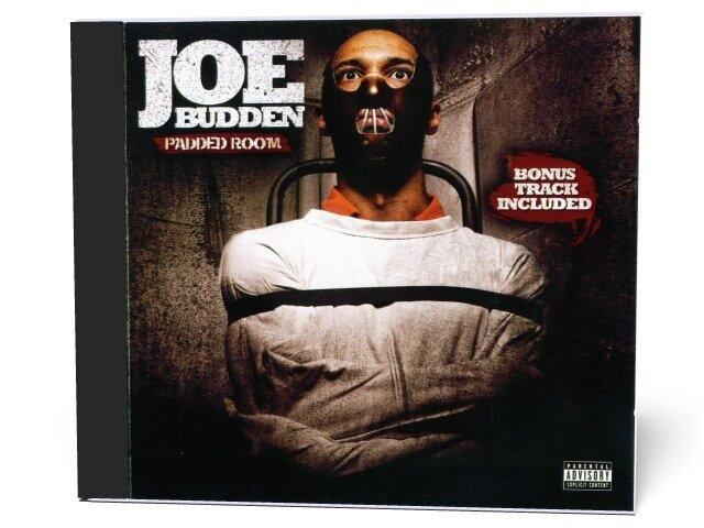 Joe Budden - Padded Room (2009)