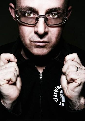 Judge Jules - Weekend Warmup (13-03-2009)