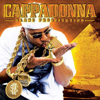 Cappadonna - Slang Prostitution - 2009