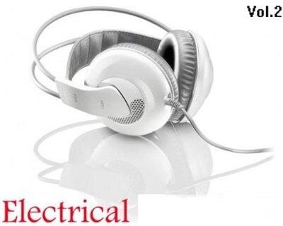 Electrical Sound vol.2 (2009)