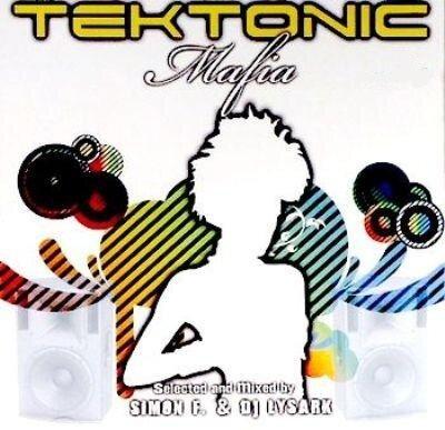 Tektonic Mafia Vol 3 (2009)