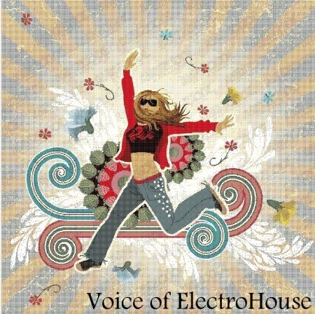 VA - Voice of Electrohouse (2009)