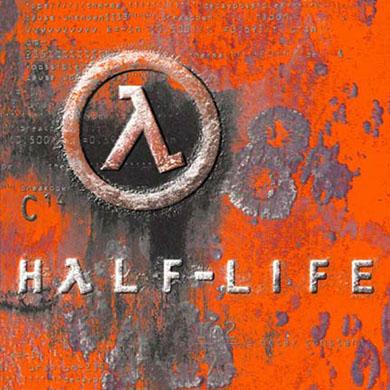 OST Half-Life by Kelly Bailey (1998)
