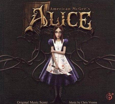 OST American McGee's Alice (Original Music Score) (2000)