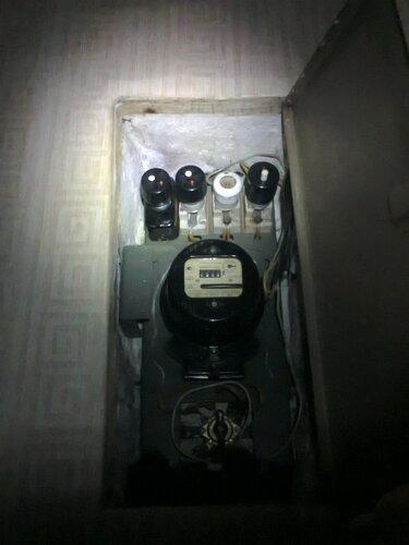 Вызов электрика аварийной службы в квартиру - Наличная улица, Васильевский остров