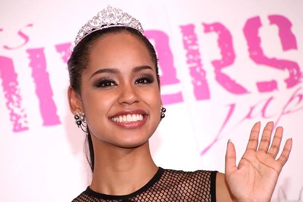 Титул «Мисс Япония» присвоили девушке с неяпонской внешностью